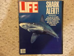 August 1991 Life Magazine