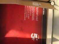 Flipchart paper x4 pads