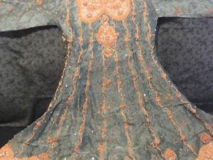 Almost brand newPakistani bride dress