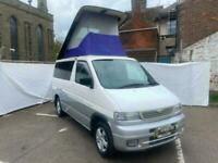 Mazda Bongo 2.5TD 4x4 Auto Free Top Day Van Only 95,000 Miles AA Approved