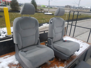 Honda Odyssey Single Seats x 2 ! Only $50 delivery!