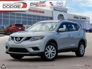 2015 Nissan Rogue S  BACK CAM | BLUETOOTH