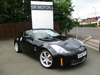 2006 Nissan 350Z 3.5 V6 (ONE PREVIOUS OWNER,HISTORY,WARRANTY)
