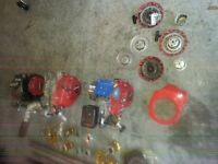 Go kart Engines and parts
