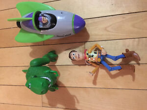 Jouets Toy story