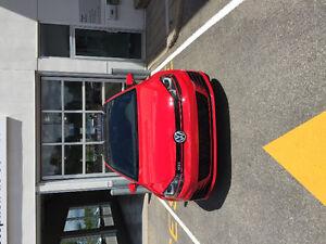 2016 Volkswagen GTI Hatchback
