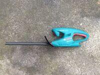 Bosch 10.8v Lithium Cordless Hedgetrimmer