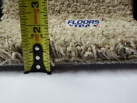 Industries Best, Thickest, Gorgeous 70 oz Stainproof Carpet,