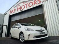 2020 Toyota PRIUS+ MPV Petrol/Electric Hybrid Automatic
