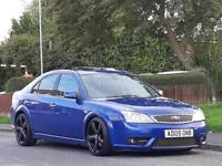 Ford Mondeo 2.2TDCi 155 2005MY ST TDCi,2 OWNERS,LONG MOT