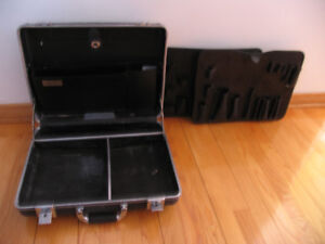 valise hard case pour outils rugged toolbag