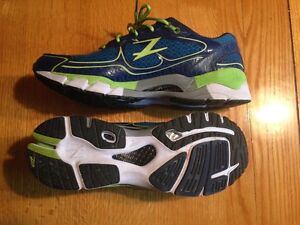 ZOOT Coronado running shoes