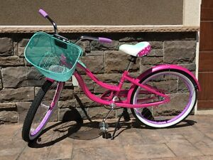 "Schwinn Girls 24"" Cruiser"