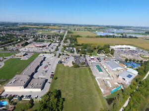 BUILDING LOT 20 HOUSTON Windsor Region Ontario image 6