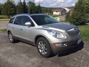 2008 Buick Enclave CXL - Fully Loaded!
