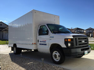 2014 Ford E-Series Van Other