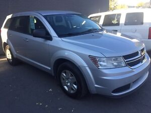 dodge journey 4cyl 2012
