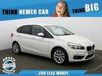 2015 BMW 2 Series 216D SE ACTIVE TOURER Hatchback Diesel Manual