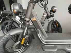 KEEWAY e-Zi ELECTRIC SCOOTER NEW FOR 2021