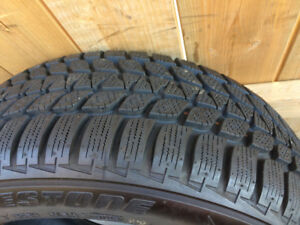 205/55/16 winter tires