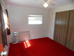 Lake View 2 Bedroom Mobile in Most Desirable Park! Williams Lake Cariboo Area image 5