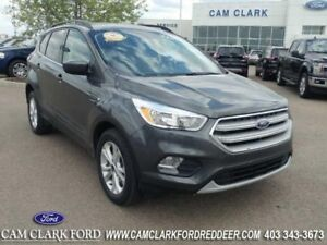 2018 Ford Escape SE   Certified Preowned-Heated Seats-Reverse Ca