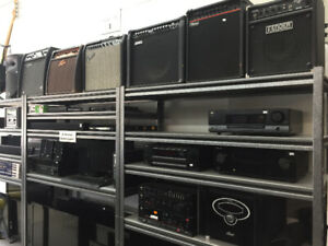 [Pawn Shop] - Amps - [BUY/SELL/TRADE]