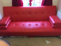 Sofa bed need gone asap