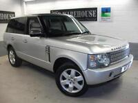 2004 Land Rover RANGE ROVER TD6 VOGUE Automatic Estate
