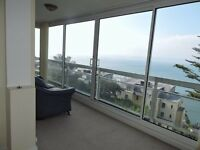 2 Bedroom Flat with Sea Views to Rent £850pcm
