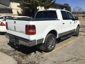 For Sale: 2008 Lincoln Mark LT