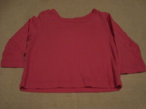 6-9 month shirts/outfits - most $1.00/item ALL for $6