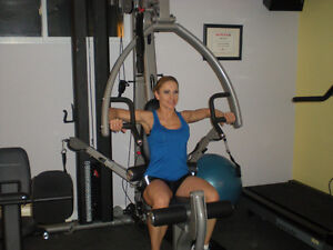 PERSONAL TRAINING for Women- From ONLY $35/Hour *Proven Results* Kitchener / Waterloo Kitchener Area image 2