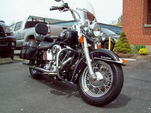 2012 Harley Davidson Heritage Softail Classic, Best Value Kitchener / Waterloo Kitchener Area image 3