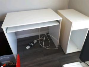 Bureau pour ordinateur IKEA