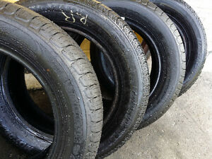2 used Michelins, 2 Used Motomasters - || 175/65/R14 || 75%