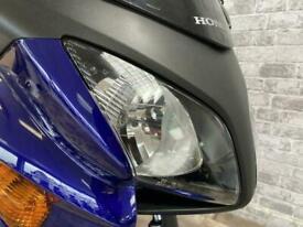 Honda CBF 600 only 6639 miles 2007