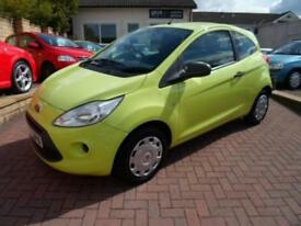 2009 Ford KA 1.2 Studio 3dr