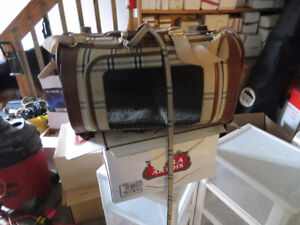 Soft Sided Carry Kennel