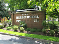 1 & 2 BDRM APTS AVAILABLE FROM $695.00 CALL 902-465-3135