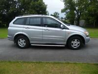 2006 Ssangyong Kyron S2 2,0 TURBO DIESEL