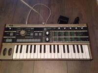 Micro Korg Synthesizer (Great Condition)