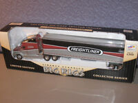 Liberty Classics Diecast Truck 1:64 Scale Freightliner C120 Semi