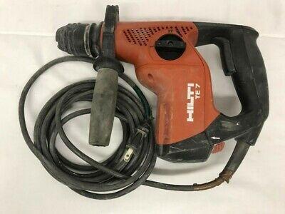 Hilti Hammer Drill Kit - TE 7 02 (241045)