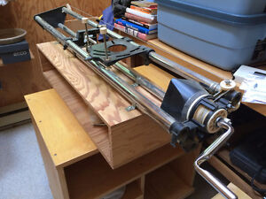 Sears Craftsman Router Crafter