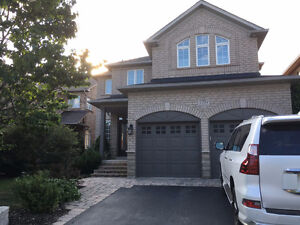 Perfect house near Westoak trails available for rent