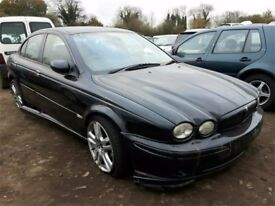 2005 JAGUAR X-TYPE XS LE AWD NOW BREAKING FOR PARTS