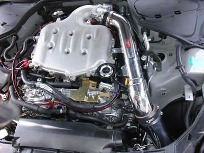 Injen Cold Air Intake fits 03-07 G35 Coupe AT/MT 12+ HORSE POWER Performance ! 2006 Infiniti G35 Coupe Horsepower