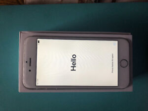 16 gb iPhone 6 for sale