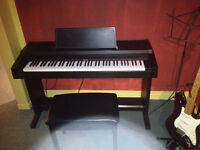 Roland HP-900  Digital Piano